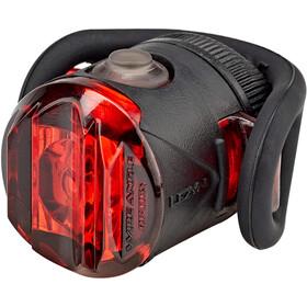 Lezyne LED Femto Drive Faretto posteriore a LED, nero